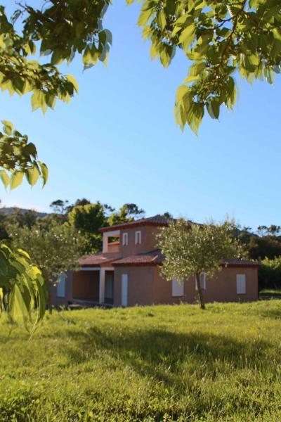 Jardin Location Villa 82417 Hyères