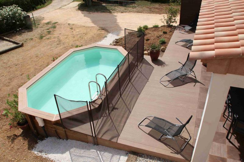 Piscine Location Villa 82417 Hyères