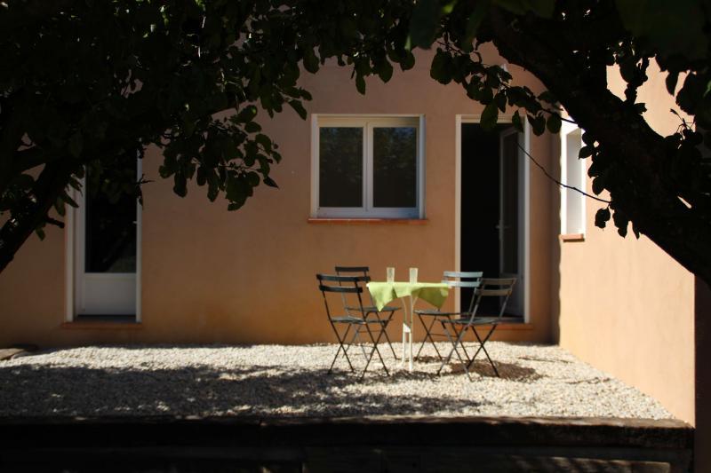 Terrasse 2 Location Villa 82417 Hyères