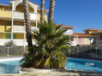 Location Appartement 83338 Cap d'Agde