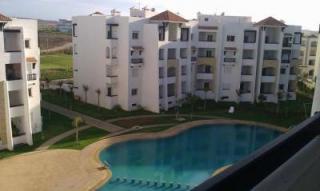 Piscine Location Appartement 84390 Asilah