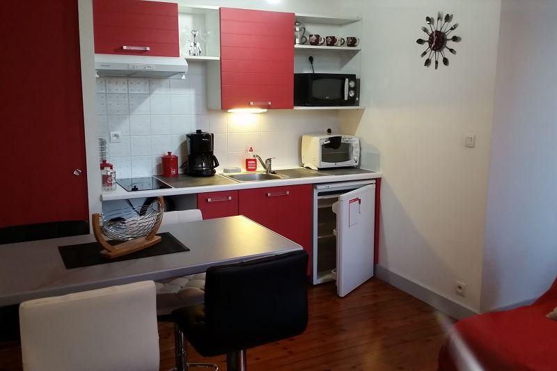 Coin cuisine Location Studio 86329 La Rochelle
