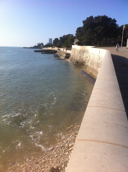 Plage Location Studio 86329 La Rochelle