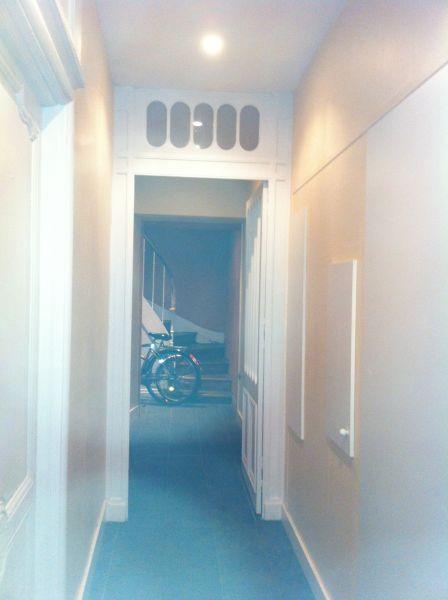 Couloir Location Studio 86329 La Rochelle