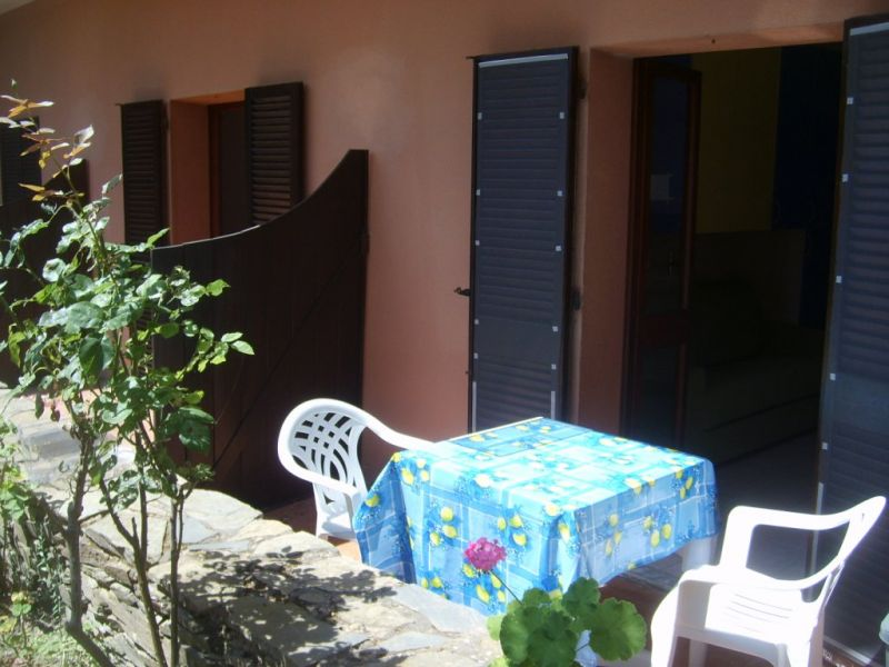 Location Studio 88508 Stintino