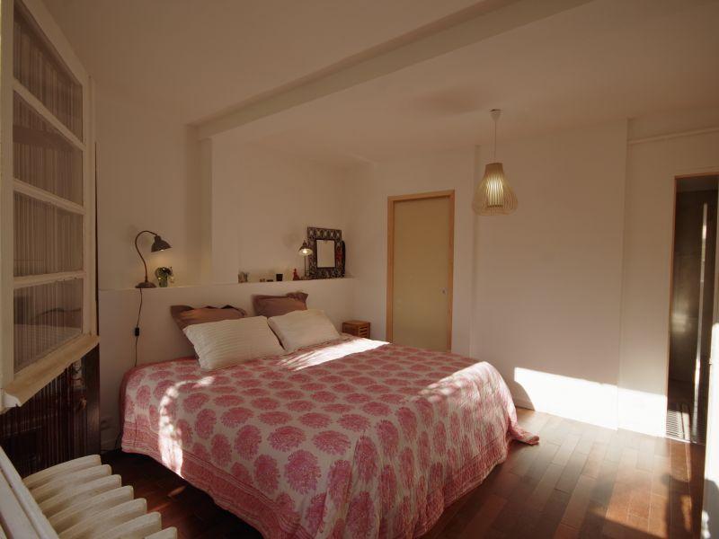 chambre 1 Location Maison 88875 Biarritz