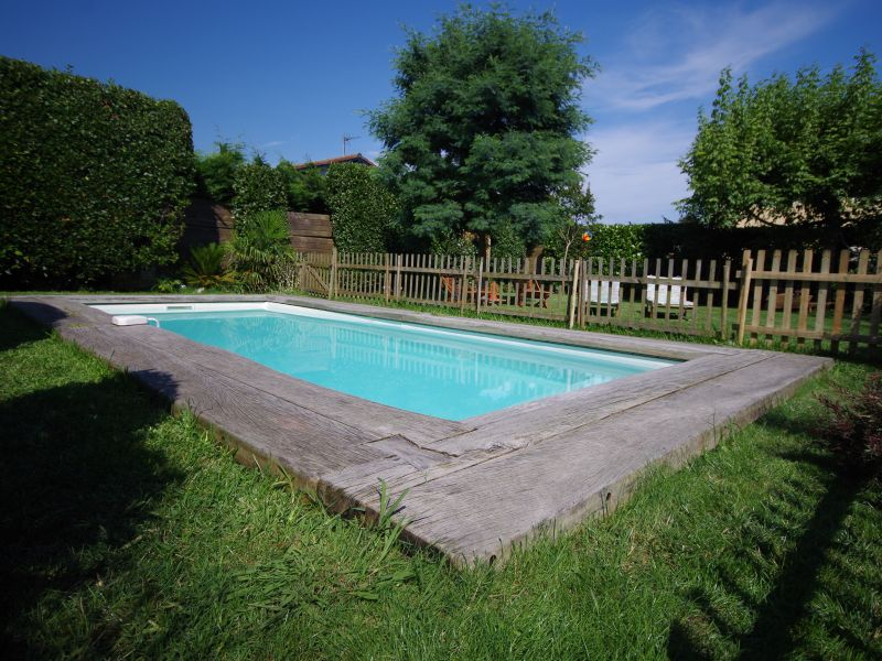 Piscine Location Maison 88875 Biarritz
