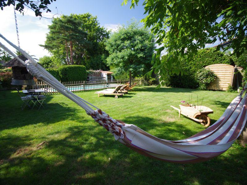 Jardin Location Maison 88875 Biarritz