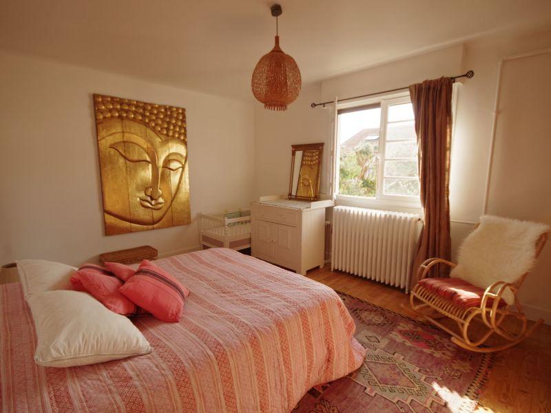 chambre 2 Location Maison 88875 Biarritz