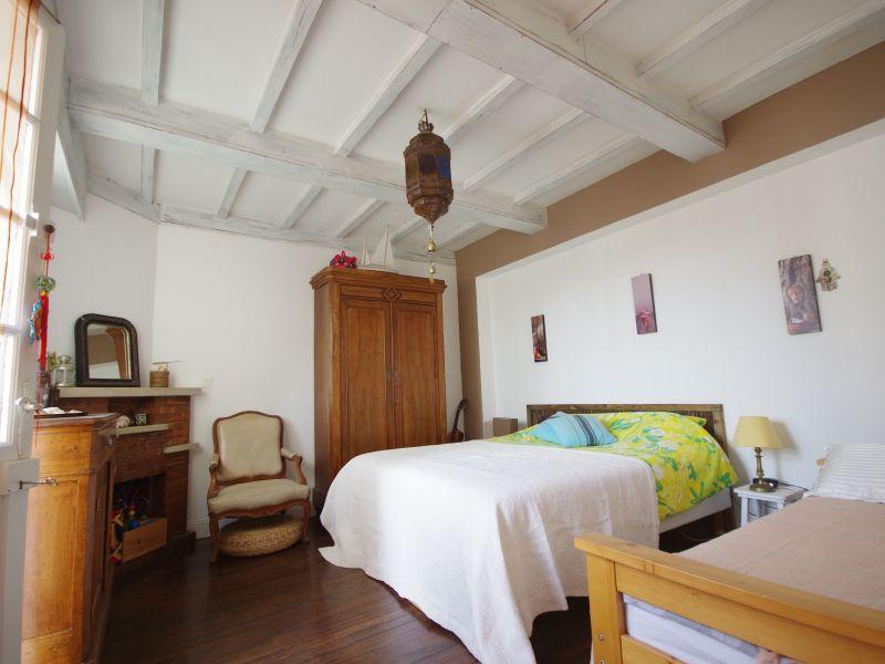 chambre 4 Location Maison 88875 Biarritz