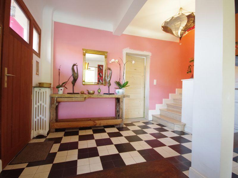 Entrée Location Maison 88875 Biarritz