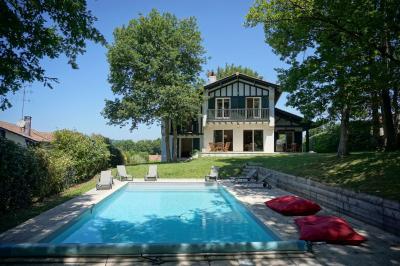 Location Villa 88911 Biarritz