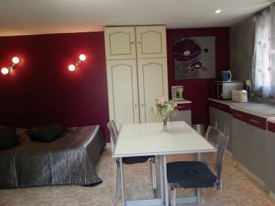 chambre Location Studio 89046 Saint Cyr sur Mer