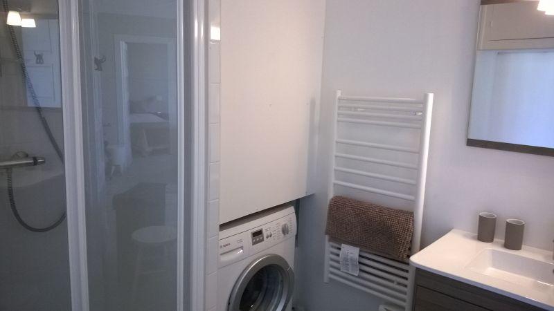 salle de bain Location Appartement 89774 Saint Jean de Luz