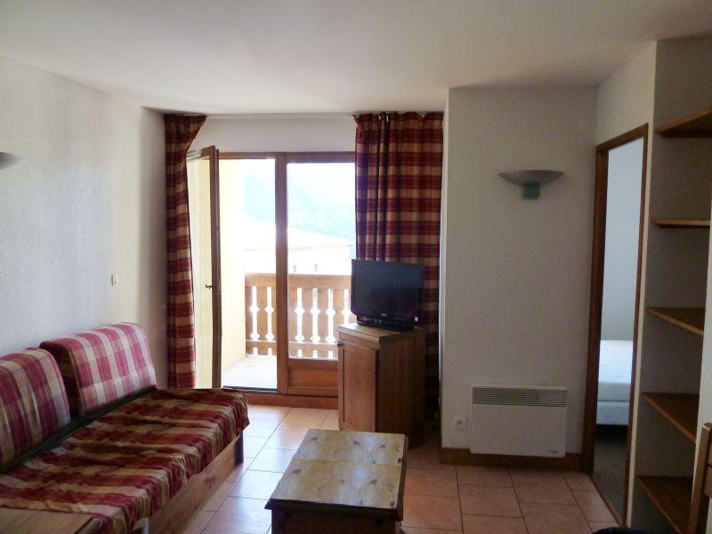 Séjour Location Appartement 92381 Orcières Merlette