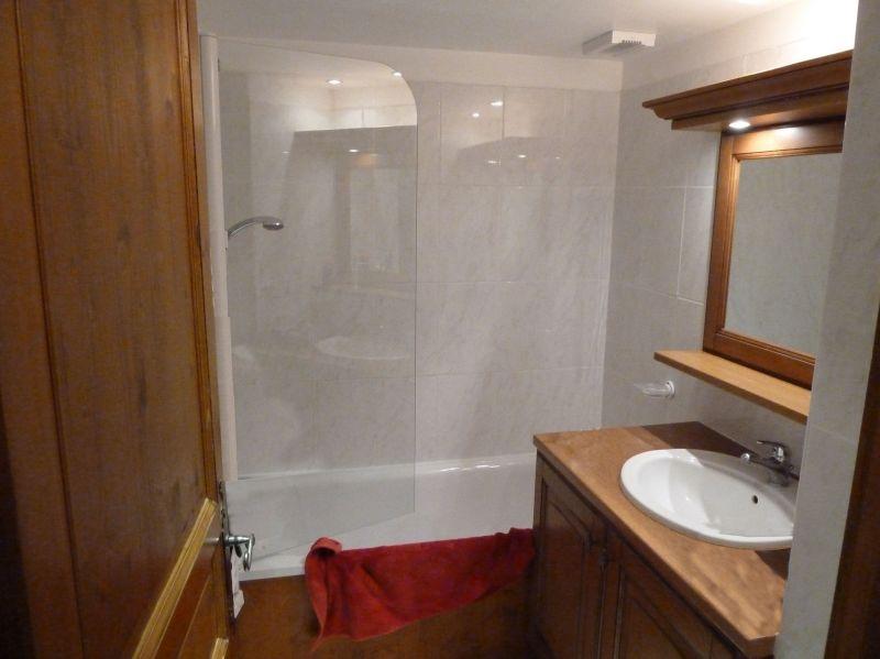 salle de bain Location Appartement 92381 Orcières Merlette