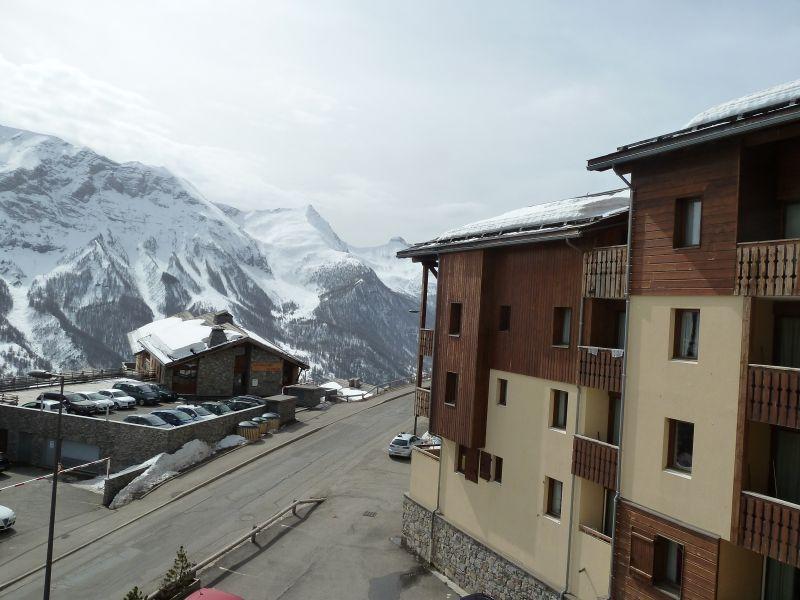 Balcon Location Appartement 92381 Orcières Merlette