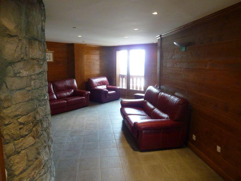 Entrée Location Appartement 92381 Orcières Merlette