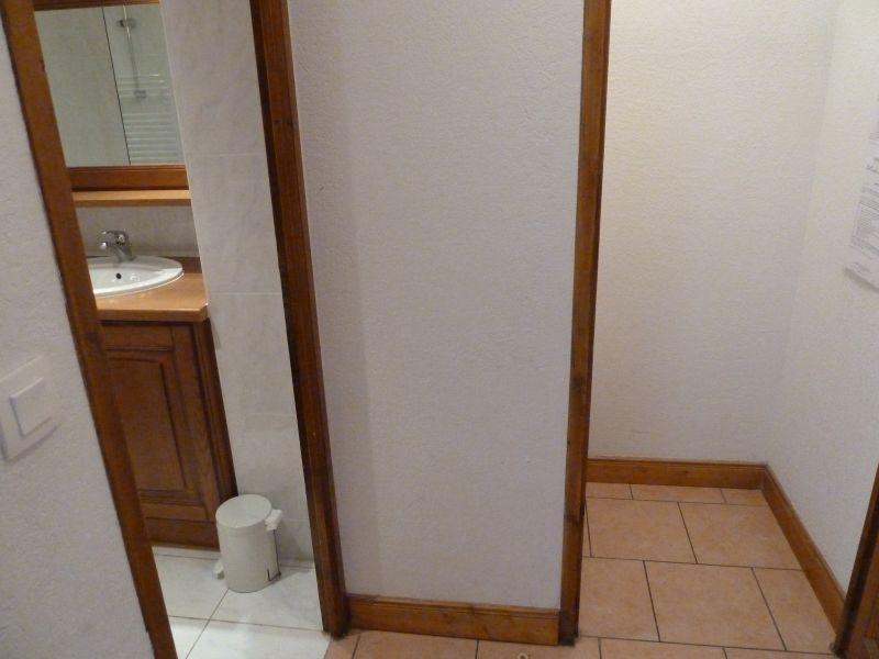 WC séparé Location Appartement 92381 Orcières Merlette