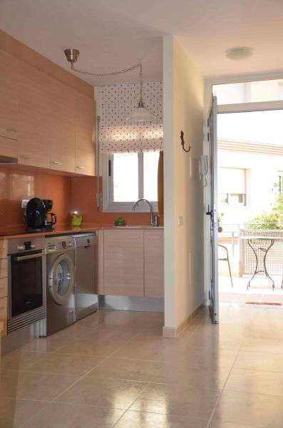 Cuisine indépendante Location Appartement 92855 Llança