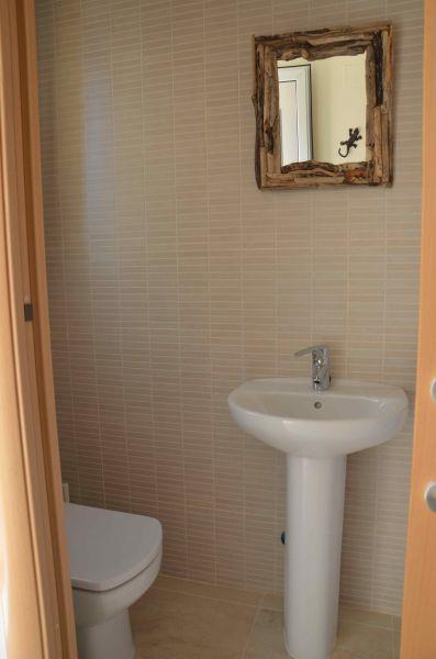 WC séparé Location Appartement 92855 Llança