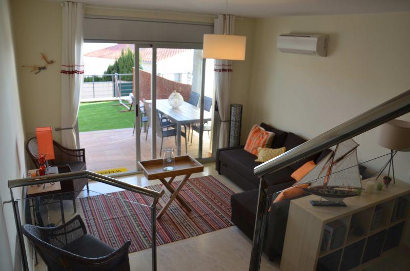 Séjour Location Appartement 92855 Llança