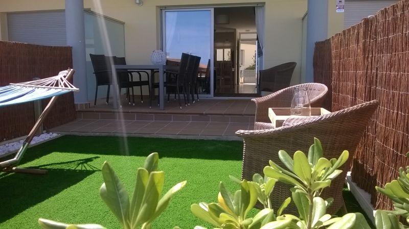 Jardin Location Appartement 92855 Llança