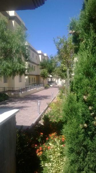 Vue extérieure de la location Location Appartement 92855 Llança