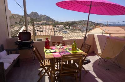 Location Maison 92924 Marseille