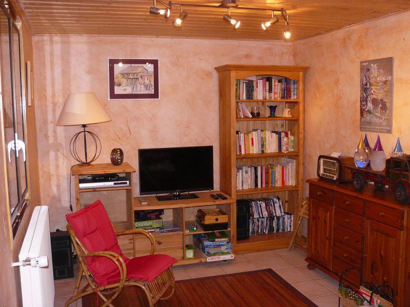 Salon Location Appartement 92987 Evian les Bains