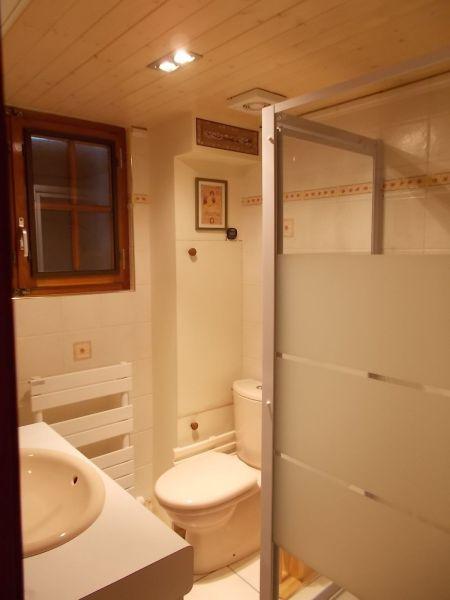 Salle d'eau Location Appartement 92987 Evian les Bains