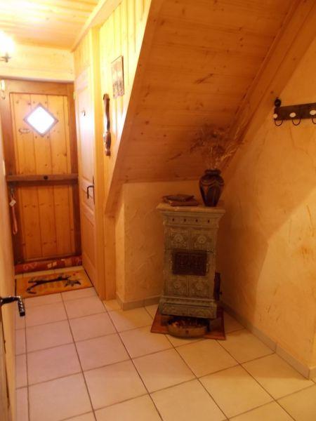 Entrée Location Appartement 92987 Evian les Bains