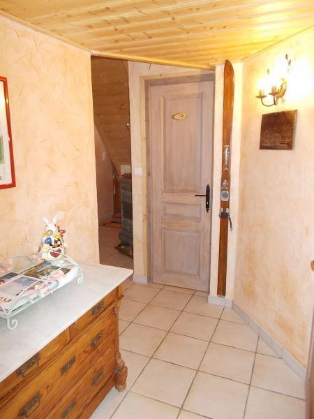 Couloir Location Appartement 92987 Evian les Bains