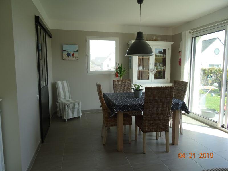 Salle à manger Location Maison 93101 Carnac