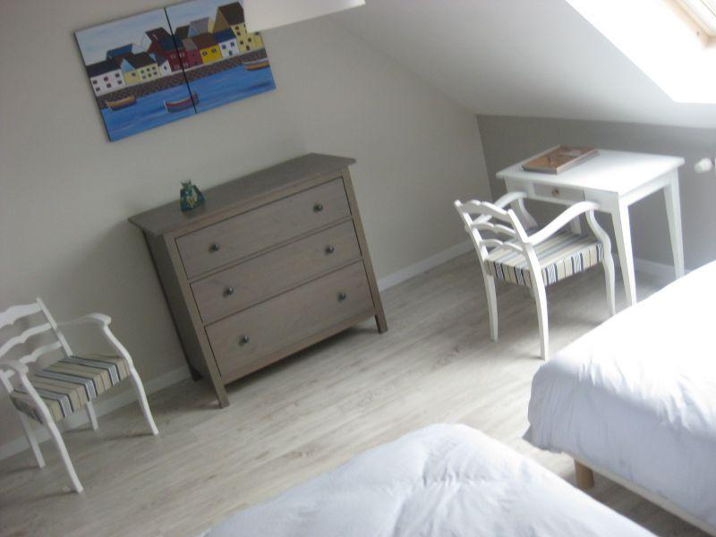 chambre 3 Location Maison 93101 Carnac