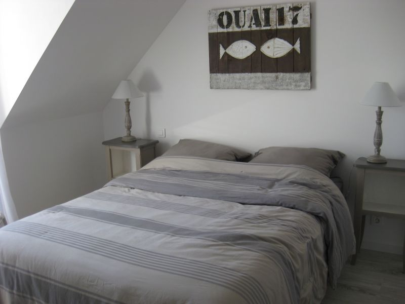 chambre 1 Location Maison 93101 Carnac