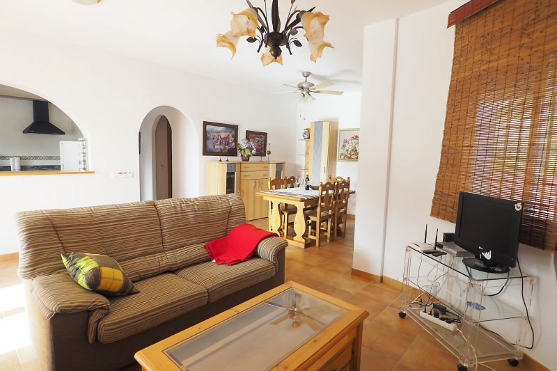 Location Chalet 93913 Arenas