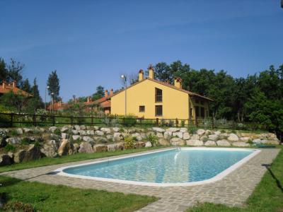 Location Appartement 95168 San Gimignano