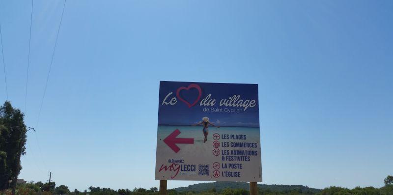 Location Villa 95175 Porto Vecchio