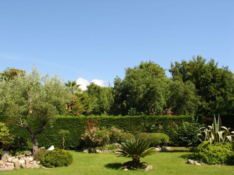 Jardin Location Villa 95175 Porto Vecchio