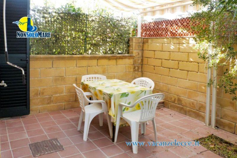 Jardin Location Appartement 95624 Gallipoli