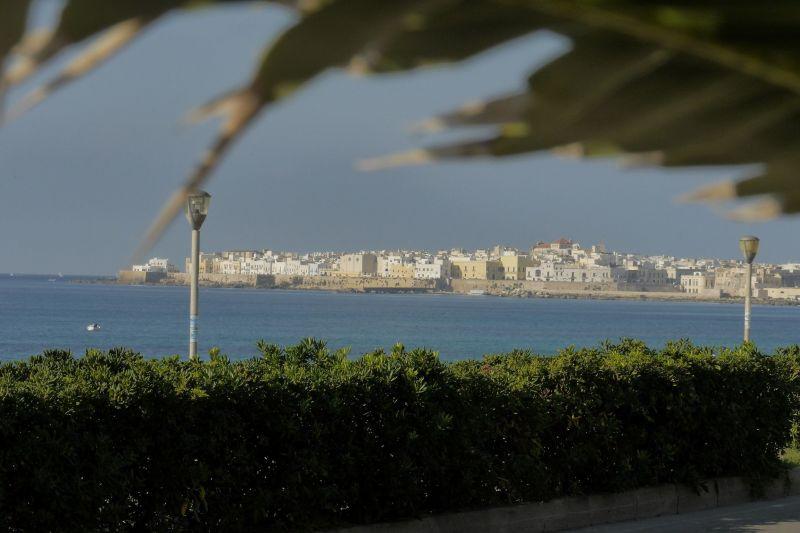 Vue à proximité Location Appartement 95624 Gallipoli