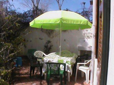 Jardin Location Appartement 95625 Praia a Mare
