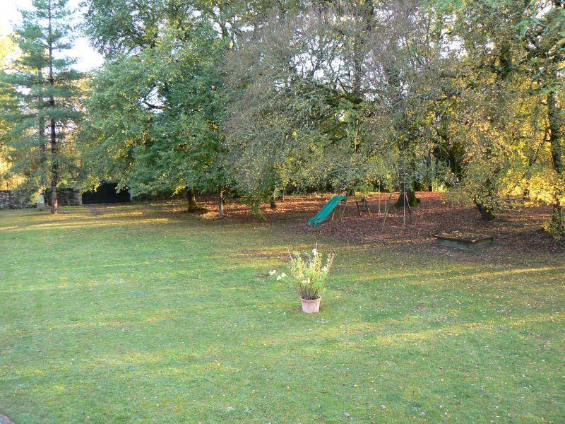 Jardin Location Maison 95956 Sarlat
