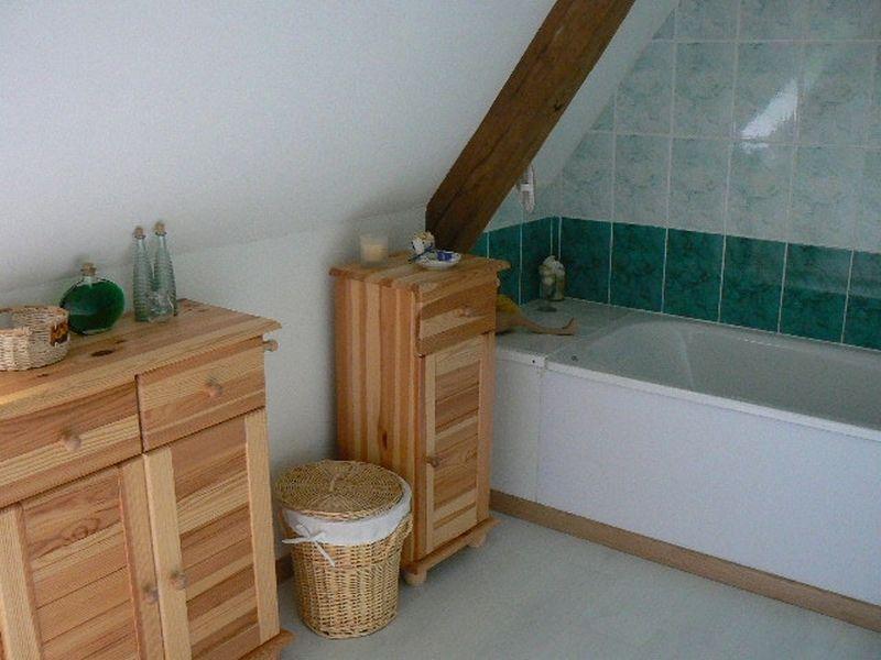salle de bain Location Maison 95956 Sarlat
