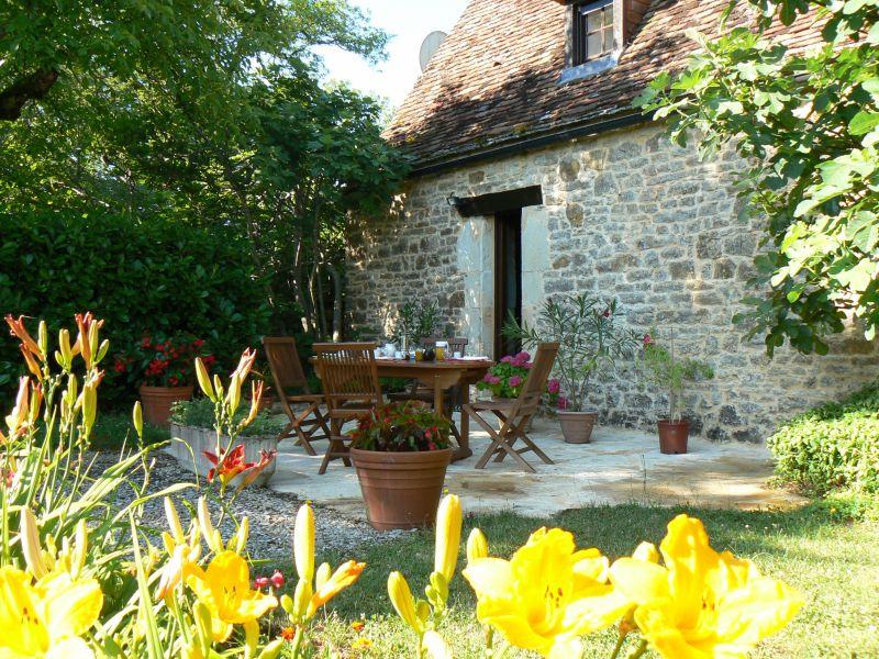 Terrasse Location Maison 95956 Sarlat