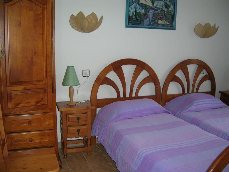 chambre 2 Location Villa 96172 L'escala