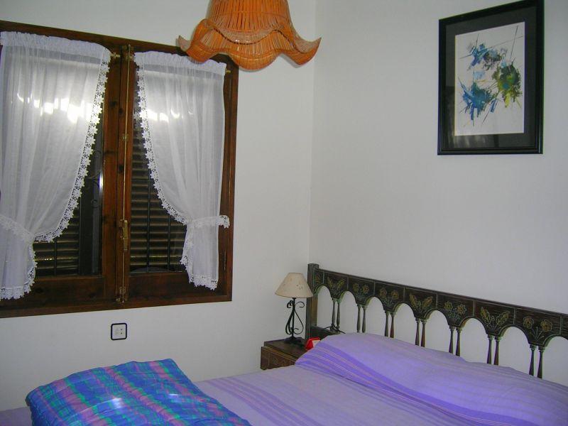 chambre 1 Location Villa 96172 L'escala