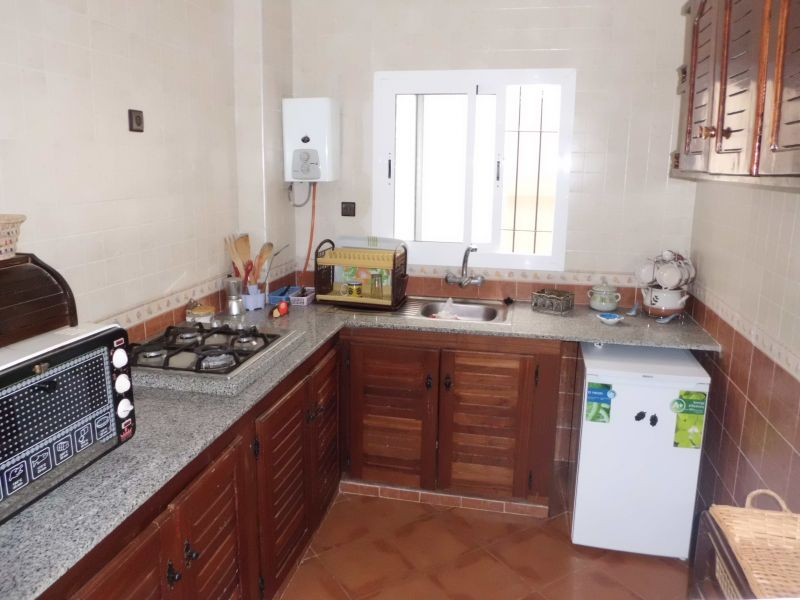 Location Appartement 96218 Cabo Negro