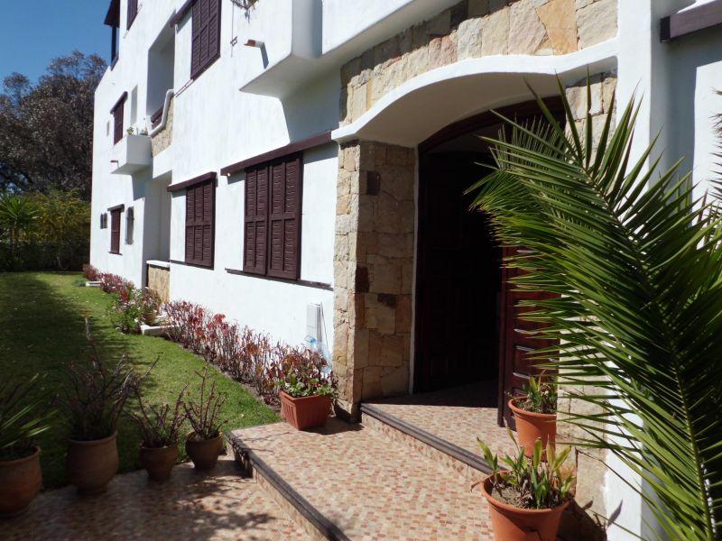Entrée Location Appartement 96218 Cabo Negro